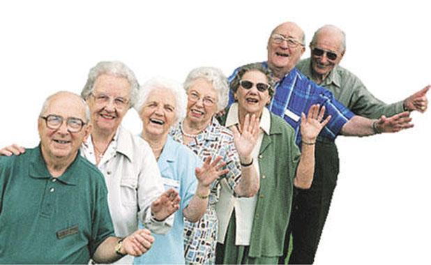 Taller de Envejecimiento Activo